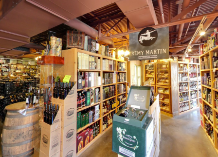 dallas fine wine and spirits