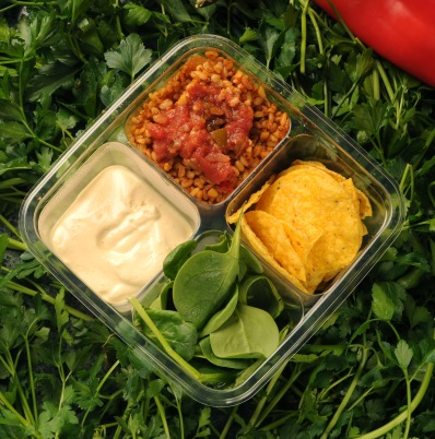 Vegani Gourmet_Mediterranean Platter